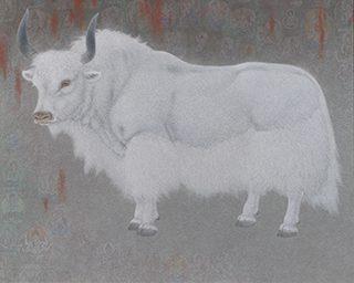 同人 番場三雄《西蔵》<br /> Banba Mitsuo / Tibet